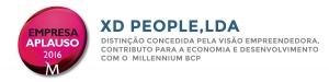 XD distinguida com o Estatuto Cliente Aplauso pelo Millennium BCP