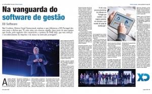 Imprensa - Entrevista Rui Cordeiro